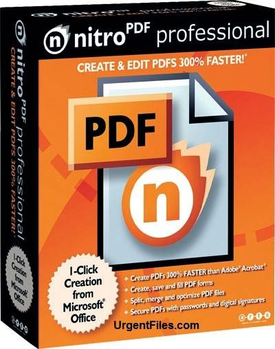 free  nitro pdf reader software