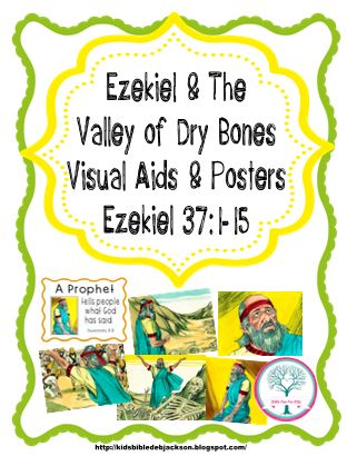 a review of the book of ezekiel in the bible Ezekiel the holy bible: king james version ezekiel's message was given to the  jews held captive in babylon he used stories and parables to speak about.