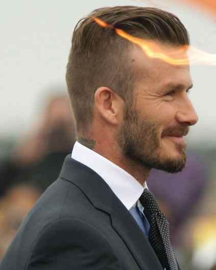 Epic Styling Guide For Slicked Back Hair How To