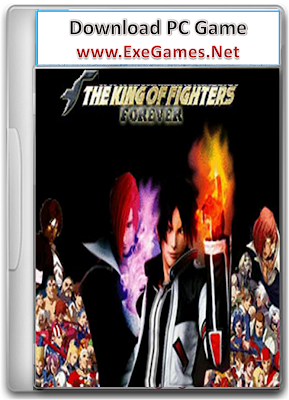 The King of Fighters Forever
