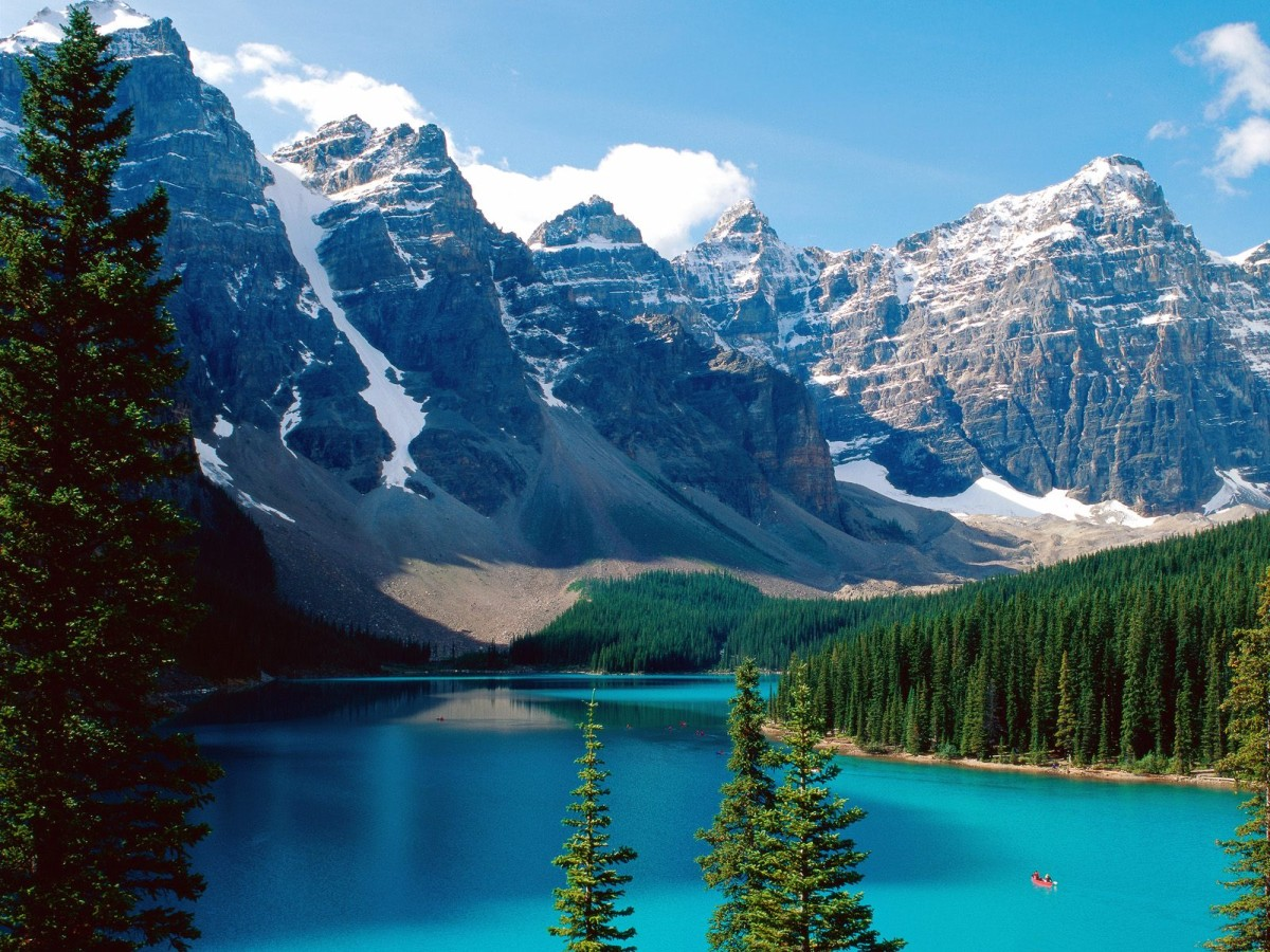 Most Beautiful Lakes In The World Travel And Enjoy