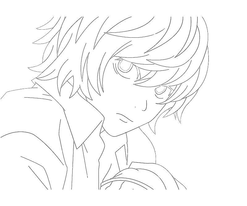 Death Note Near Cartoon | Temtodasas
