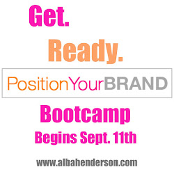 REGISTER FOR BOOTCAMP TODAY!