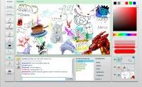 Сервисы для онлайн-рисования