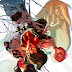 Marvel Comics' Presents Spider-Women!