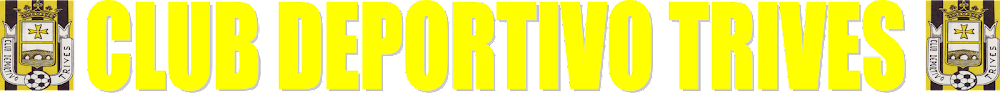 Club Deportivo Trives