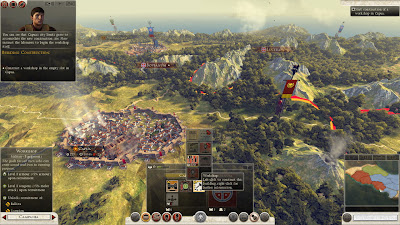 TOTAL WAR ROME II pc game free Download