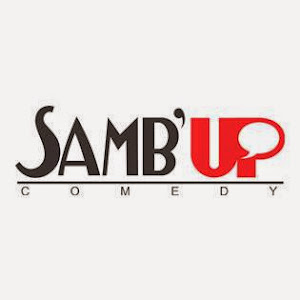 Primeiro Show do Brasil de Stand Up Comedy com uma pitada de Samba !!!
