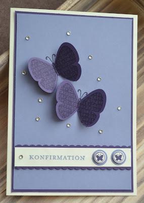 Schmetterlingsdruck, Zum besonderen Tag
