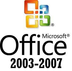 descargar el paquete de microsoft office 2007 gratis