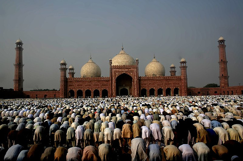islam and pakistan News news-hindu families living in the sindh province of pakistan, near the  border with rajasthan, flock to india to find a safe haven however.