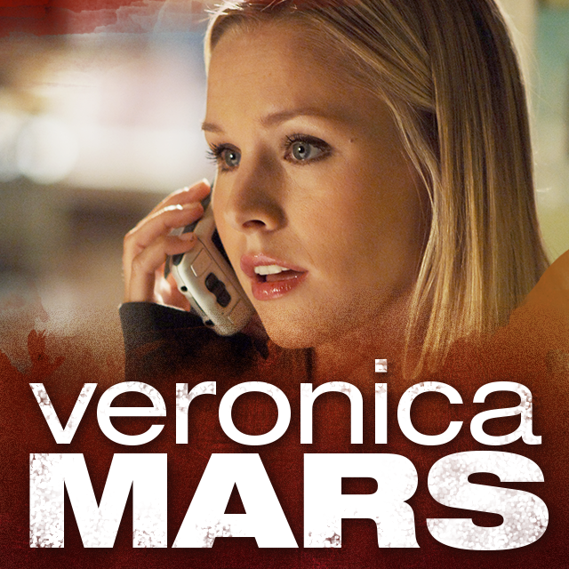 La película Veronica Mars