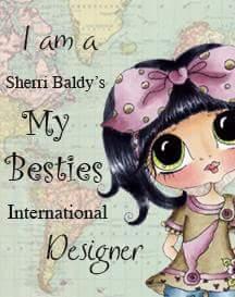Diseñando para My Besties Internacional