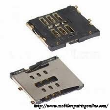 iphone sim card reader