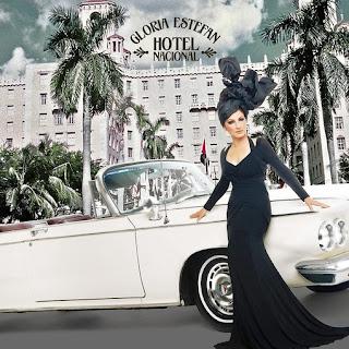 Gloria Estefan - Hotel Nacional Lyrics