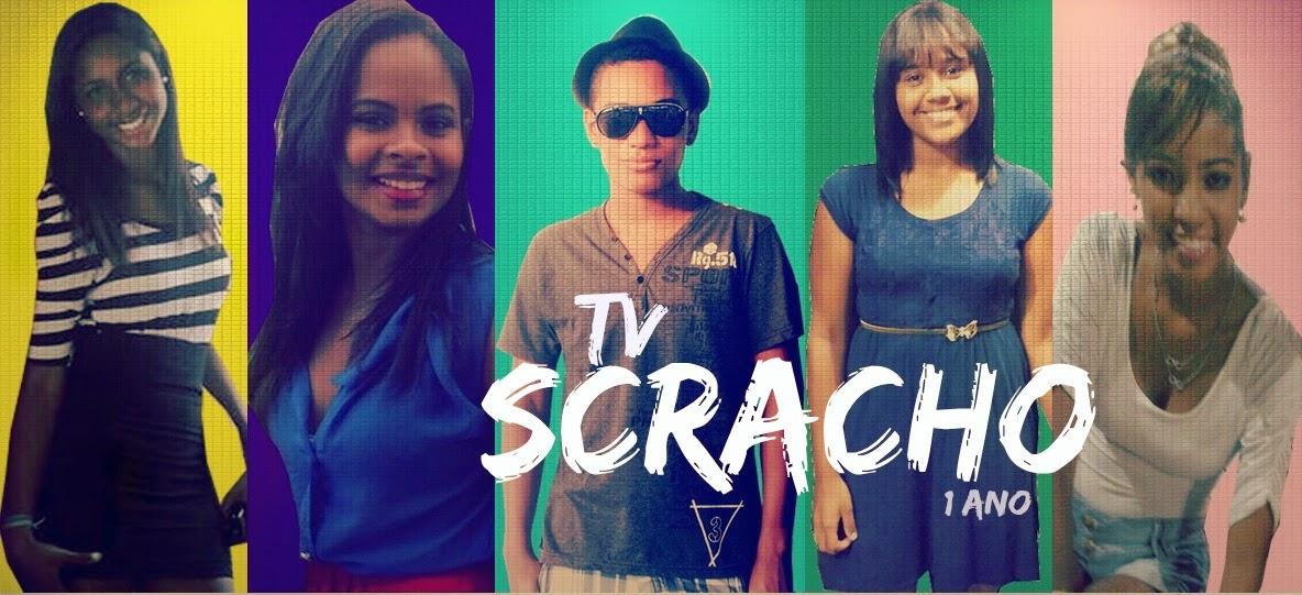 Webshow Brasileiro: TV Scracho (blog)