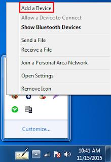 Cara Menambahkan Bluetooth di Komputer dan Laptop