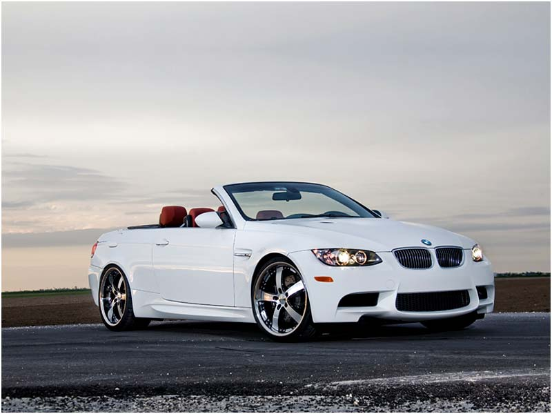Sports Cars Bmw M3 Convertible E46