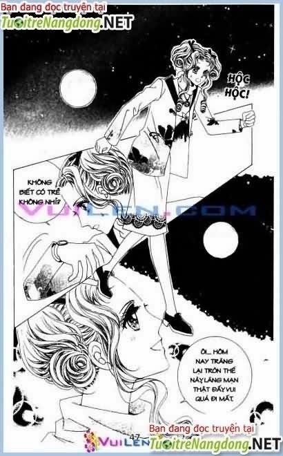 Sức Thanh Xuân chap 12 - Trang 47