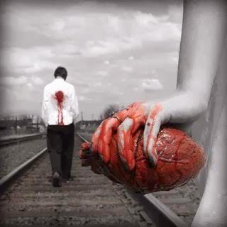 Mengapa Harus Cinta