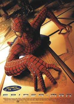 El Hombre Araña 1