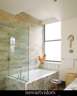 foto de divisoria para banherio