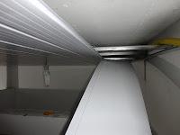 Instalação da estrutura do Forro PVC - UniversoPro