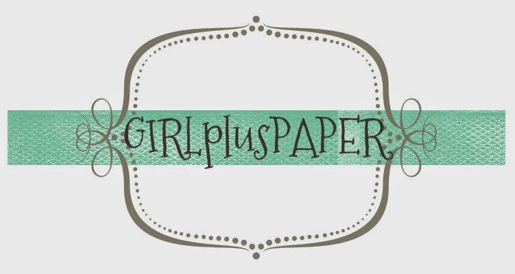 GIRLplusPAPER
