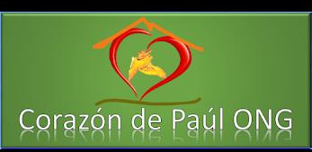 CORAZÓN DE PAÚL FUNDACIÓN