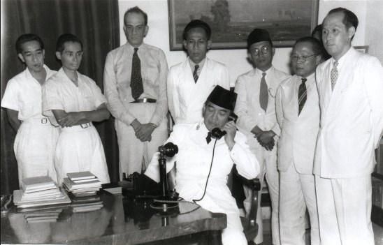 Proses Pembentukan Komite Nasional Indonesia
