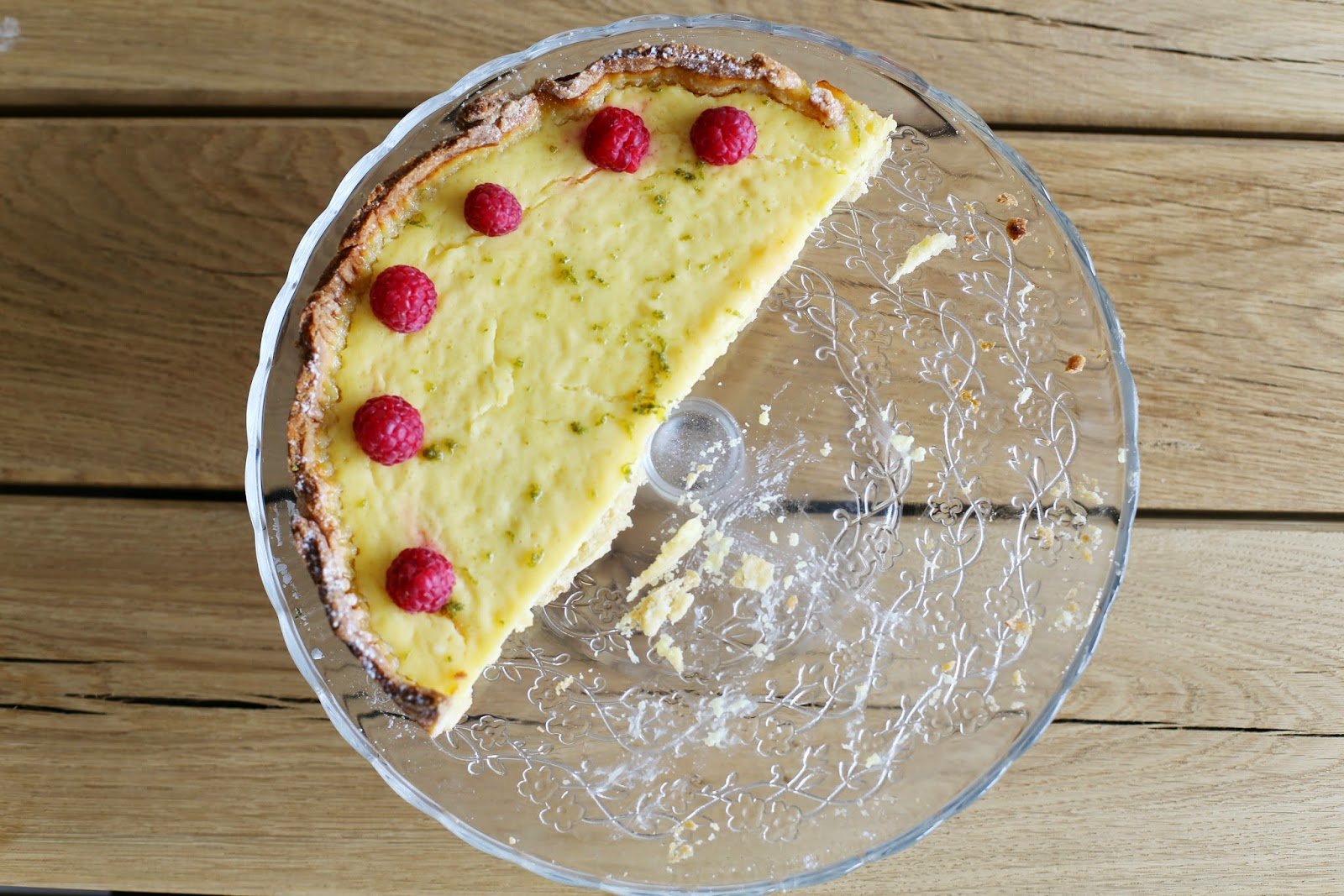 sunday 39 s recipe tarte au citron styleseeking zurich. Black Bedroom Furniture Sets. Home Design Ideas
