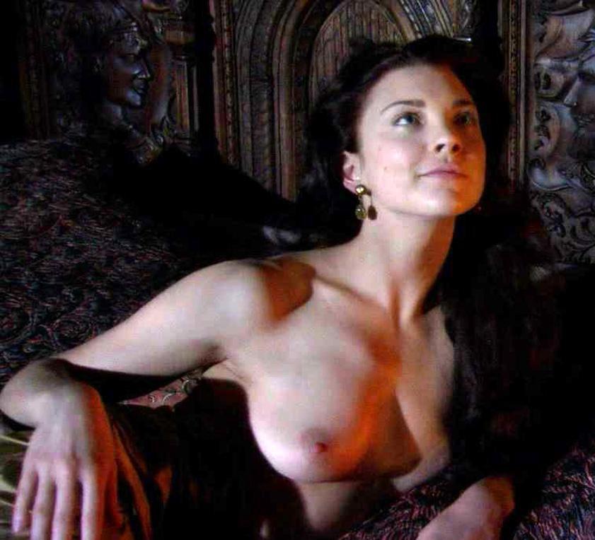 natalie dormer nudes