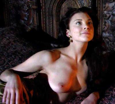 Natalie Dormer Game Of Thrones Nude