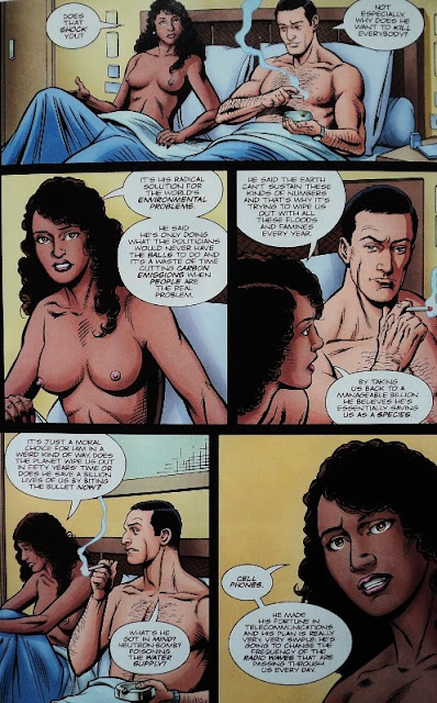 The Secret Service # 5 - Mark Millar Dave Gibbons