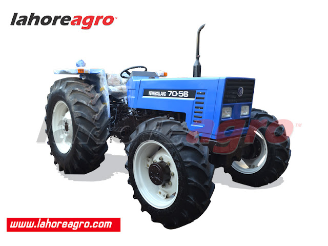 New Holland, Tractor, Massey Ferguson, Farm Machinery