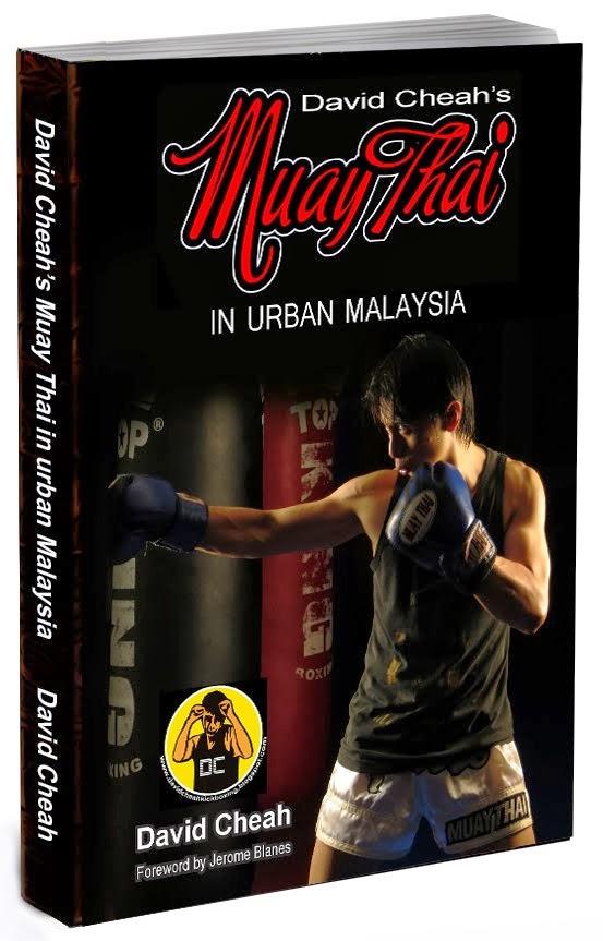 David Cheah's Muay Thai Kick Boxing in Urban Malaysia
