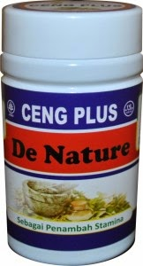 CENG PLUS DE NATURE INDONESIA