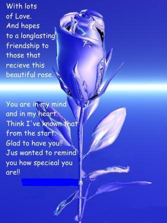 Berikut Puisi Aku Sayang Kamu :