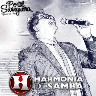 Harmonia do Samba Em São Roque do Paraguaçú BA 16/08/2013