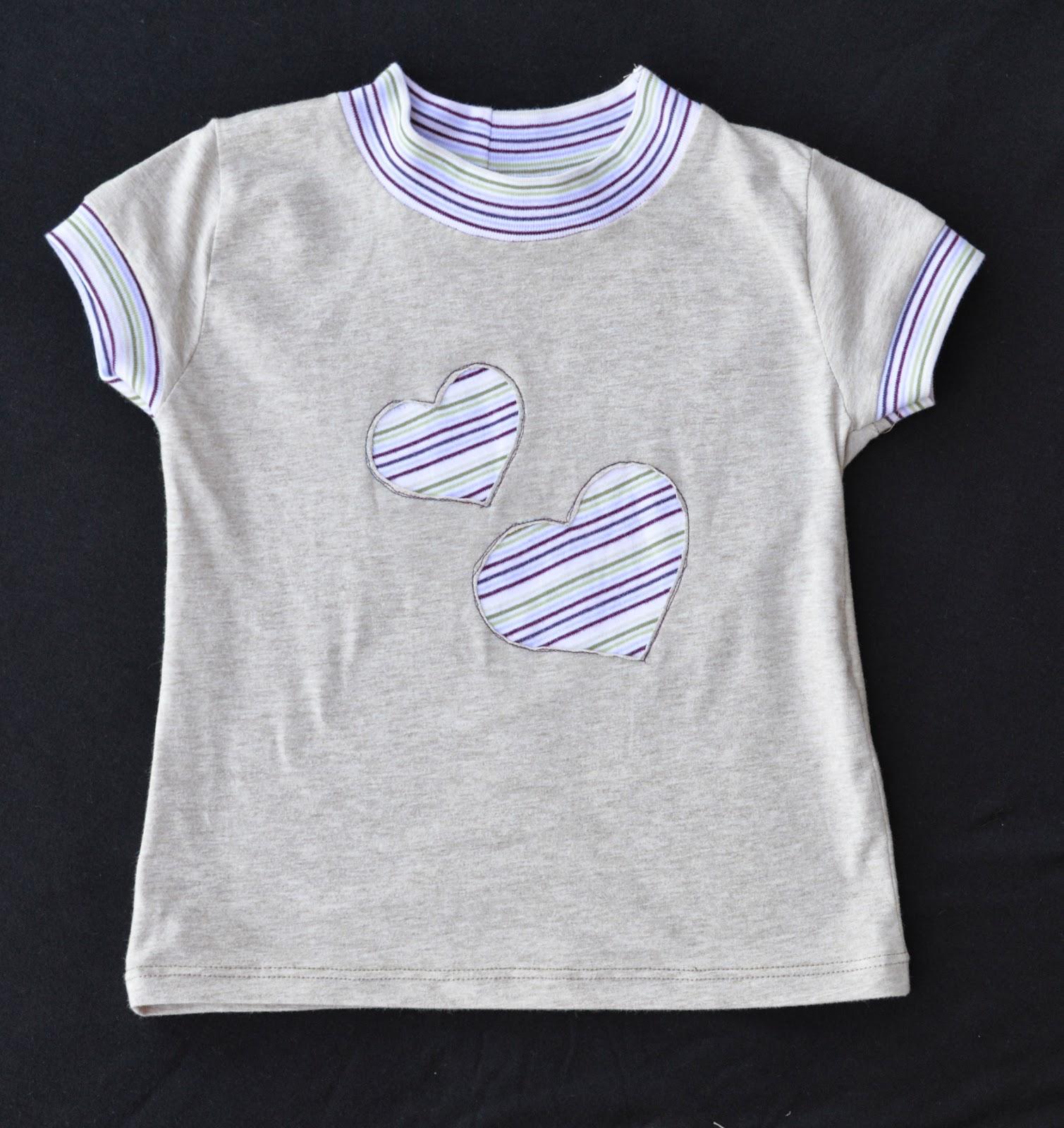 t-shirt reafashion