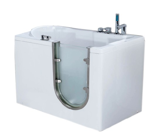 Bathtub For Elderly And Handicapped
