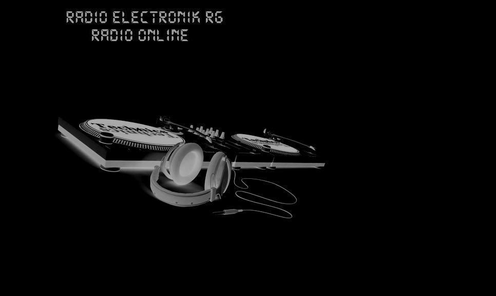 RADIO ELECTRONIK RG RADIO ONLINE