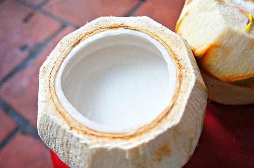Cách làm thạch dừa thơm mát cho ngày hè oi bức