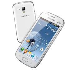 سعر موبايل سامسونج جلاكسى اس دوس Samsung Galaxy S Duos