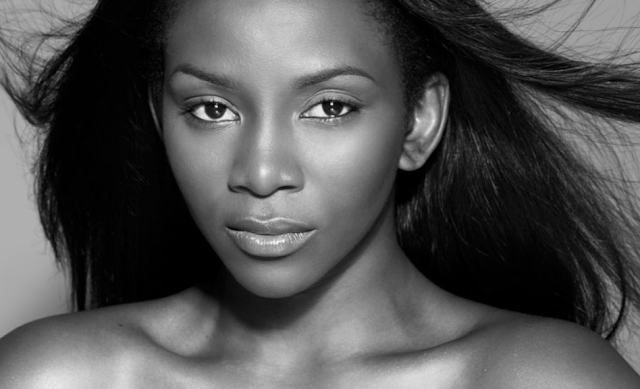 Genevieve Nnaji top of Nigerian celeb list