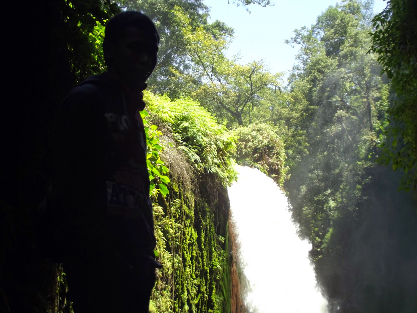 Air Terjun Blawan