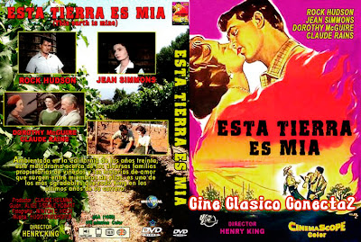 Esta tierra es mía | 1959 | This Land is Mine