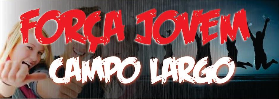 FORÇA JOVEM CAMPO LARGO