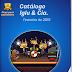 Catálogo Iglu Doce Iglu de Fevereiro