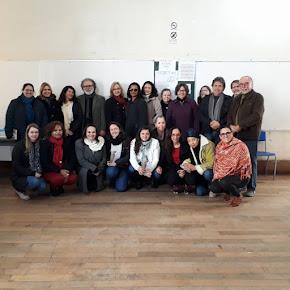 Evento de estudos em Porto Alegre